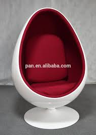egg pod chair with speakers home chair decoration