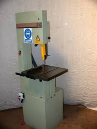 g u0026m tools startrite 352 bandsaw 3ph 80204586