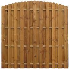 Curved Trellis Fence Panels Decorative Fence Panels Ebay