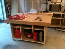 Cabinet Assembly Assembly Table And Tool Cabinet