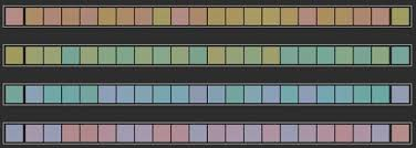 color difference test test your color iq apartment therapy