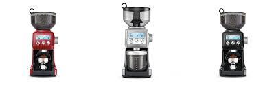 Rancilio Rocky Coffee Grinder Breville Smart Grinder Pro Review 2017 Update Let U0027s Grind Some