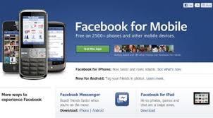 cara membuat facebook terbaru 2015 download aplikasi facebook seluler terbaru 2018 idbbmandroid com