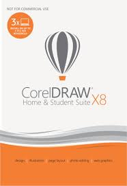 amazon com coreldraw home u0026 student suite x8 download software