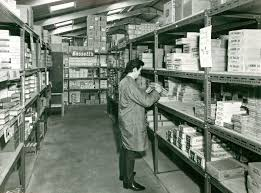 shelf storage wikipedia
