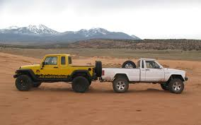 jeep brute filson again not an mj but the pub comanche club forums