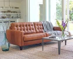 Leather Settees Uk Vintage Danish Leather Sofa Uk Brokeasshome Com