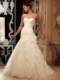 low waist wedding dress well drop waist wedding dress 13 sheriffjimonline