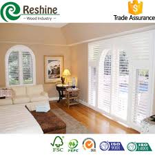 buy plantation shutters timber from trusted plantation shutters