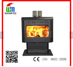 Pot Belly Stove With Glass Door by Cast Iron Wood Stove Double Doors Cast Iron Wood Stove Double
