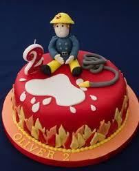 big 4 u2013 fireman sam party fireman sam cake fireman sam
