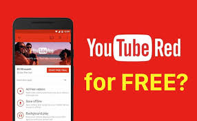 download youtube red apk get youtube red features for free supports any country