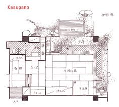 Japanese House Layout Millénaire Discussion On Japanese Villages Mods Discussion