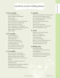 wedding planner license planning a wedding in 5 months wedding
