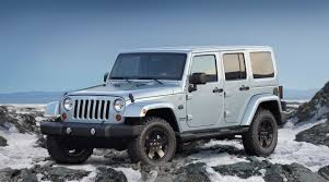 slammed jeep liberty 2012 jeep wrangler and liberty arctic editions we obsessively