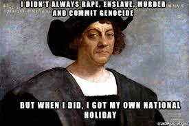 Imgur Com Meme - indigenous people s day 2017 most poignant memes heavy com