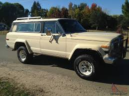 chief jeep color cherokee chief