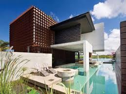 contemporary beach house designs australia house decor with image