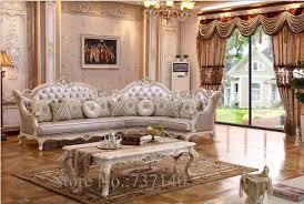 canapé style baroque antique coin canapé style baroque salon meubles meubles baroque luxe