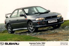 subaru gc8 special relationship u2013 history of the subaru uk special editions