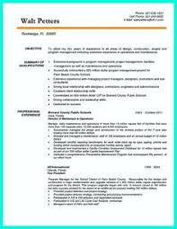 Construction Superintendent Resume Samples by Product Management And Marketing Executive Resume Example Job