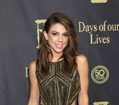 nicole from days of our lives haircut days of our lives star kate mansi cut her hair for a striking