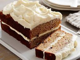 apple spice cake with cheese icing recipe burrell