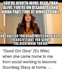 Scumbag Girl Meme - 25 best memes about scumbag stacy scumbag stacy memes