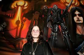 Popular Artwork Popular Music Art Influenced By Heaven Hell The Epoch Times