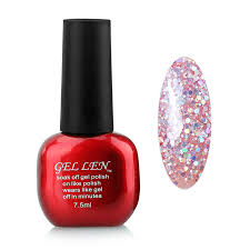 online get cheap glitter nail polishes aliexpress com alibaba group