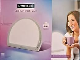 Seasonal Affective Disorder Light Therapy Led Daylight Lamp Seasonal Affective Disorder Sad Light Therapy
