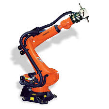 industrial manufacturing digirobotics