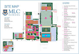 Sydney Entertainment Centre Floor Plan Maps And Location Mlc