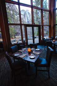 Wawona Dining Room by Yosemite Lodging Yosemite Park Blog
