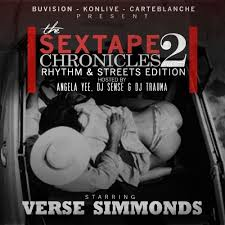 Meme Sextape - verse simmonds sex love hip hop hosted by dj drama mixtape
