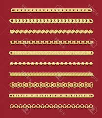 gold necklace types images Types elegant of gold necklaces oblacoder jpg