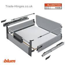 Kitchen Cabinet Drawer Boxes by Kitchen Drawers Blum Tandembox Cupboard Drawer