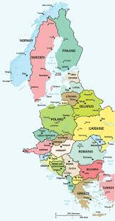 map of eastern european countries ravnica the eastern block bettery yet communist block