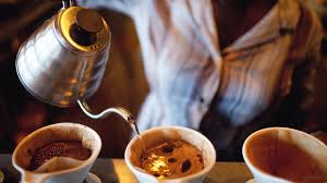 Salt In Coffee Coffee Myth Busting Cup Of Joe May Help Hydration And Memory