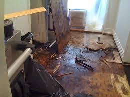 Fix Laminate Floor Water Damage Floor Damage After A Hurricane Or Flood U2013 The Flooring Blog The