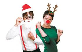 Photo Booth Accessories Doiy Photo Booth Props Christmas At Mighty Ape Nz