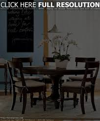 Pottery Barn Dining Room Set by Interior Distressed Dining Room Sets With Stunning Oval Dining