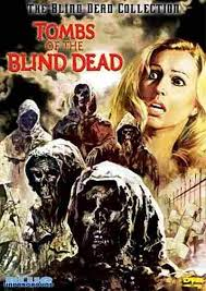 The Book Of Eli Was Eli Blind The Horror Digest Tombs Of The Blind Dead Always Pack Your Big