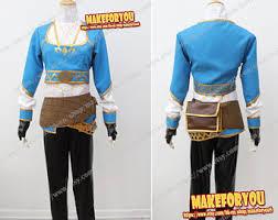 Zelda Costumes Halloween Zelda Cosplay Etsy