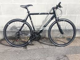 teman road bike pro 3 0 shimano 21 speed brand new used twice