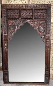 jarookha indian mirror 2mx1m furniture australia shikara design