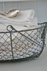 933 best fil de fer u0026 grillage images on pinterest wire baskets