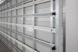 Security Garage Door by B U0026d Storm Shield Garage Doors Sectional Garage Doors