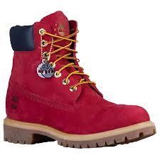 timberland online premium waterproof boots men u0027s red q601