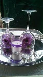 Picture Frame Centerpieces by Wine Glass Candle Holder Wine Wedding Uses My Wine Glass And